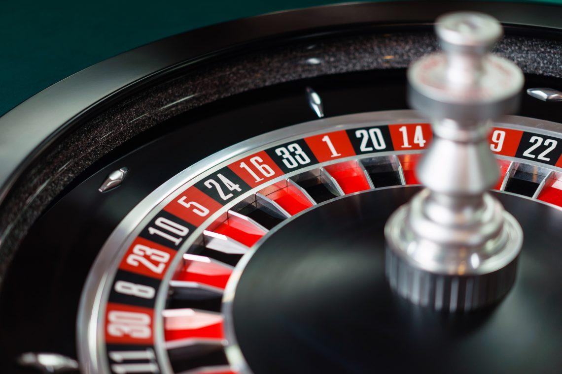 Donde venden ruletas de casino en