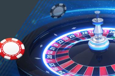 Consigue los 5 euros gratis para ruleta de Codere