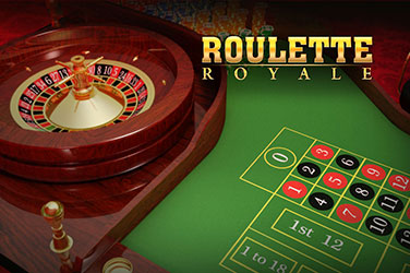 Ruleta Royale