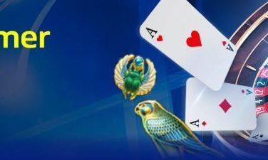 William Hill Casino Bono de Bienvenida